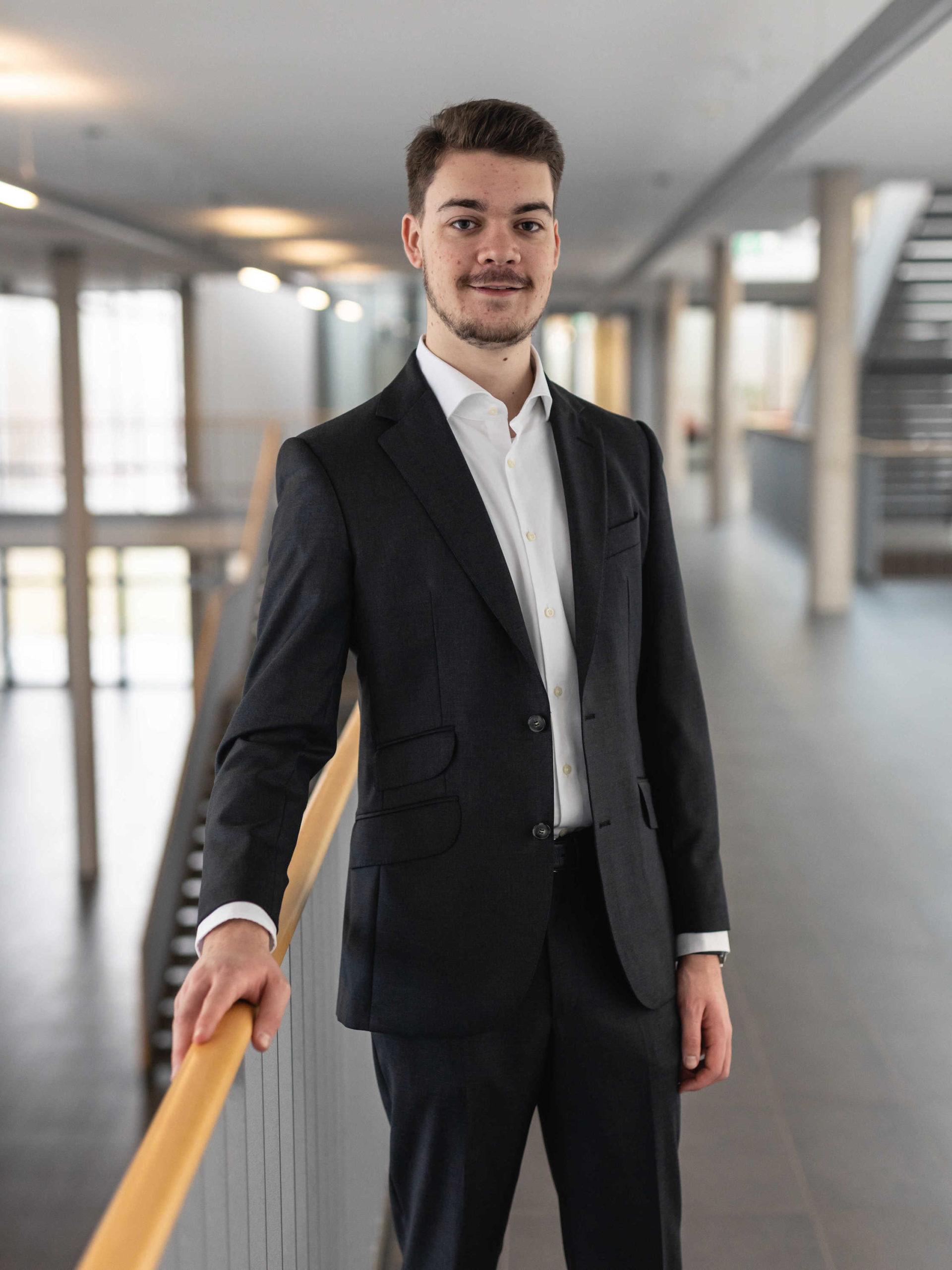 Felix Degen