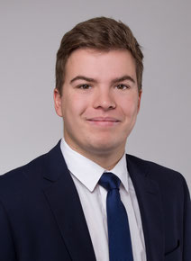 Niklas Oesterberg